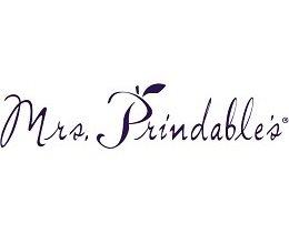 Mrs Prindables Promo Codes