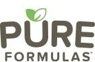 Pure Formulas Coupons